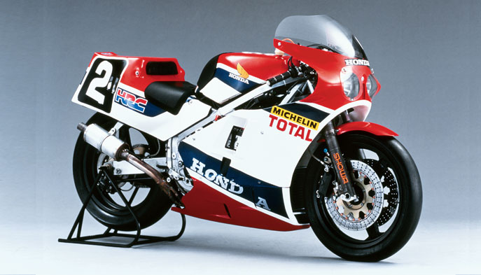 1984 RS750R